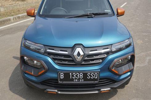 Banderol Mobil Kota Relatif Stabil di September 2020