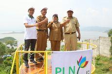 PLN Salurkan Bantuan CSR Penataan dan Pengembangan Kawasan Wisata Tegal Jarong