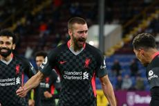 Liverpool Libas Burnley - Phillips Bintang Laga, Klopp Beri Pujian tetapi...