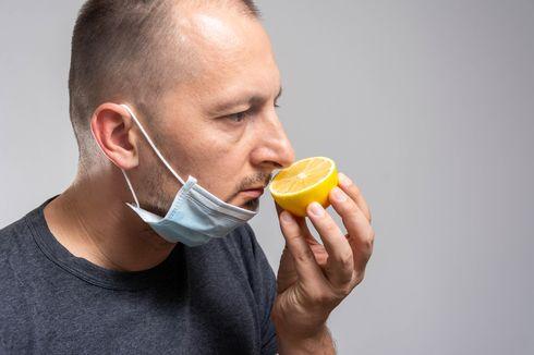 10 Penyebab Hidung Tidak Bisa Mencium Bau, Bukan Hanya Gejala Covid-19