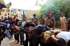 ISIS Rilis Foto Eksekusi Prajurit Irak