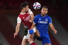 Hasil Arsenal Vs Everton - Leno Blunder Fatal, The Gunners Tumbang