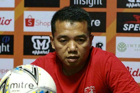 Madura United Vs PSIS Semarang, Ada Kontribusi Dejan Antonic