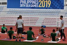 Harapan Kiper Timnas U-23 di Laga Perdana SEA Games 2019