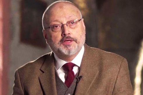 Khashoggi dan Jurnalis Lainnya Terpilih Jadi