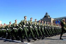 Jaga Perdamaian di Nagorno-Karabakh, Rusia Terjunkan Pasukan Penjaga Perdamaian