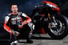 Dikabarkan Balik ke MotoGP dengan Aprilia, Ini Kata Biaggi