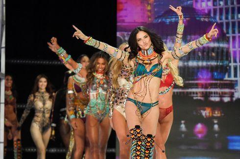 5 Faktor Penyebab Victoria's Secret Kini Kurang Diminati Wanita