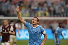Frank Lampard Siap Terima Tawaran dari Chelsea