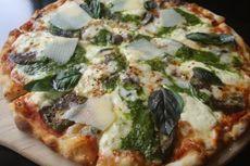 Kreasi Pizza dari Sang Juara Dunia