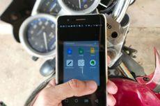 Awas, Pengendara Motor Main HP Bisa Terekam Kamera ETLE Mulai 1 Februari