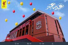 Dari Liverpool hingga Man United, Klub-klub Liga Inggris Ucapkan Selamat Idul Fitri