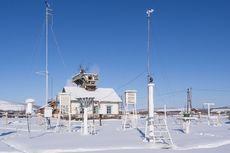 Tahun 2020 Rekor Suhu Terpanas Kedua bagi Arktik, Ini Dampaknya...