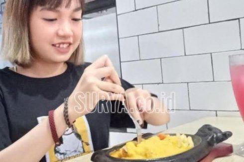 Sultan Steak di Kota Malang, Steak Murah Harga Rp 10.000 Satu Porsi