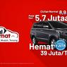 Promo Khusus dari Toyota di IOOF 2020, Rush dan Innova dapat Diskon