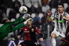 Juventus Vs Genoa, Nyonya Besar Tumpul Karena Tak Ada Higuain