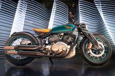 Royal Enfield Siap Luncurkan Motor Cruiser 650 cc