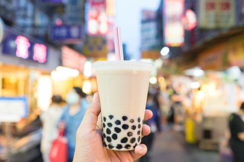 Menimbang Sampah Plastik yang Ditimbulkan dari Minuman Kekinian