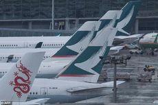 Cathay Pacific Resmi Caplok Maskapai Penerbangan Murah