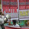 69,1 Persen Responden Mau Pilih Hasil Politik Dinasti jika Ada Kemampuan