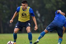 Selangor FA Vs Persib, Fabiano Beltrame Tak Sabar Lakoni Debut