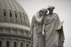 Rp 237 Triliun Obligasi Pemerintah AS yang Dipegang WNI Terancam