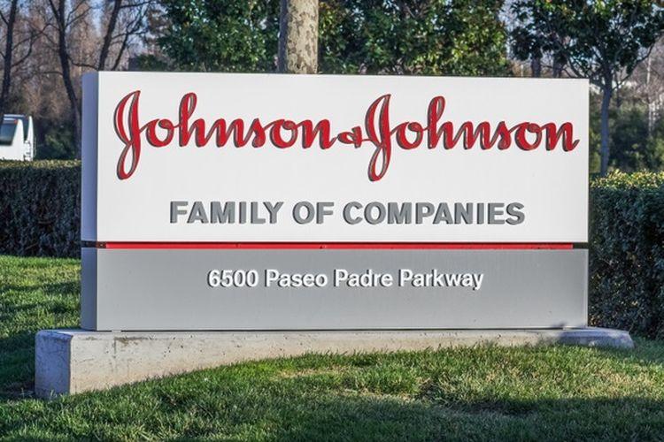 Kantor Johnson & Johnson di AS
