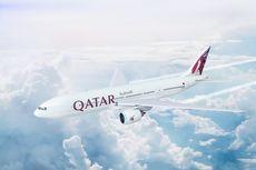 Qatar Airways Buka Lowongan Kerja Penempatan Jakarta, Cek Syaratnya