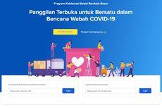 Cara Tahu Titik Persebaran Covid-19 Jakarta Melalui Situs Ini..