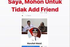 Ada Akun Palsu Catut Namanya, Wali Kota Jakarta Selatan Lapor Polisi