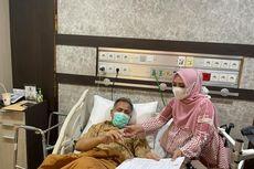 Operasi Usai Jatuh dari Sepeda, Begini Kondisi Gubernur Aceh