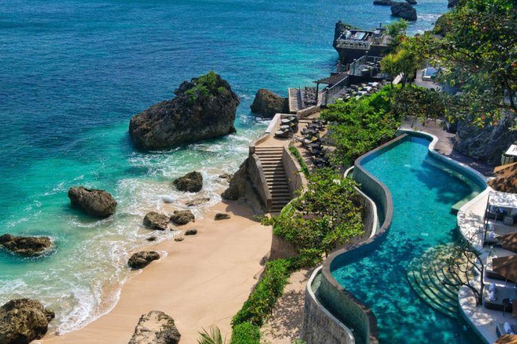 Ayana Resort & Spa Bali.