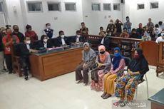 Pemilik Pabrik Berharap Maaf yang Diberikan ke 4 Ibu Pelempar Atap Bisa Meringankan Hukuman