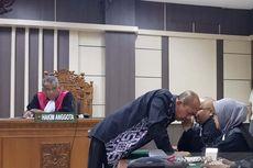 Terbukti Korupsi Dana Kas Daerah, Mantan Bupati Sragen Divonis 1 Tahun Penjara