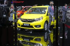 Brio Satya Jadi Mobil Terlaris Honda di April 2021