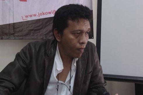 Rekam Jejak Adian Napitupulu, Politikus PDI-P yang Kerap Mengkritik Erick Thohir