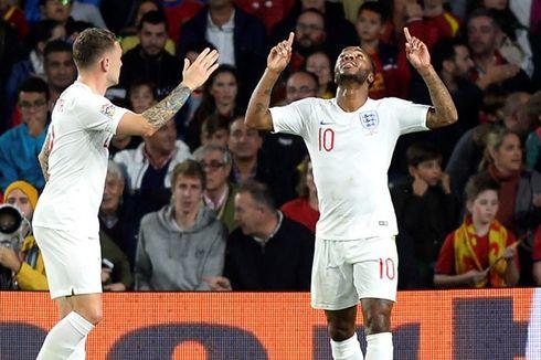 Jadwal Kualifikasi Euro 2020 Malam Ini, Inggris dan Perancis Main