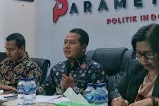 Survei PPI: Mayoritas Responden Anggap UU KPK Hasil Revisi Lemahkan Pemberantasan Korupsi
