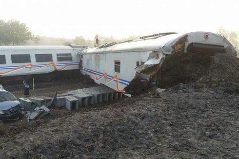 PT KAI Rekayasa Pelayanan Antisipasi Keterlambatan Kereta
