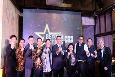 Apresiasi Bank dan Perusahaan Rekanan, JCB Indonesian Awards 2020 Digelar