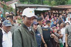 Tanggapi Dubes China soal Pembatasan Impor, Jokowi: Kepentingan Nasional Nomor Satu