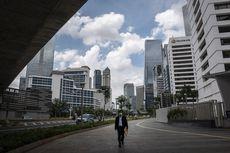 Satpol PP DKI Kerahkan 2.000 Personel Awasi Penerapan PSBB Jakarta