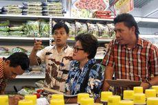 BPOM Temukan Produk Kedaluwarsa di Toko Modern Manado