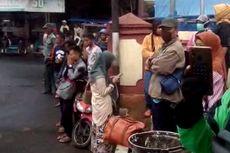 Buntut PDP Corona Jadi Tontonan, IGD RSUD Soekardjo Disterilkan dari Kerumunan Orang