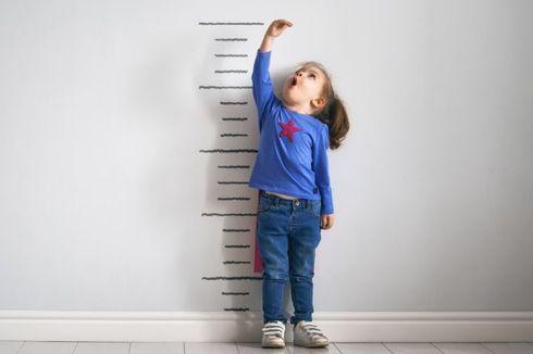 Akademisi Unair: Ini Dampak Stunting bagi Perkembangan Anak