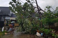 Depok Akan Alami Hujan Badai 27-28 September, Ini Prediksi PRSTA BRIN