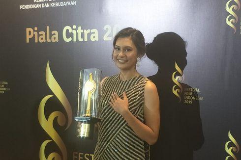 Raihaanun Pemeran Utama Wanita Terbaik FFI 2019, Beri Pesan soal Kekerasan