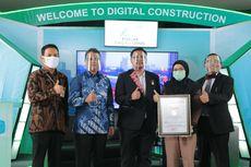 Sabet Rekor Muri, Forum Engineering WIKA Dihadiri 100.000 Peserta