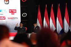 Prabowo Ingin Kembalikan Rasio Pajak ke 16 Persen