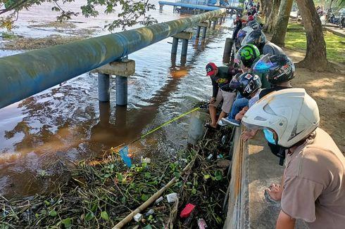 Banyak Ikan Mati di Sungai Mahakam, Ini Penjelasan Dosen Perikanan Unmul Samarinda